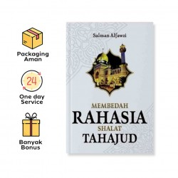 MEMBEDAH RAHASIA SHALAT TAHAJUD