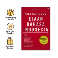 PEDOMAN UMUM EJAAN BAHASA INDONESIA
