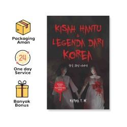 KISAH HANTU & LEGENDA DARI KOREA