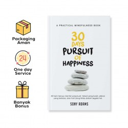 30 DAYS PURSUIT OF HAPPINESS