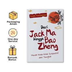 DARI JACK MA HINGGA BAO ZHENG
