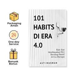 101 HABITS DI ERA 4.0