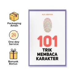 101 TRIK MEMBACA KARAKTER