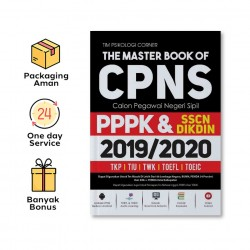 THE MASTERBOOK OF CPNS