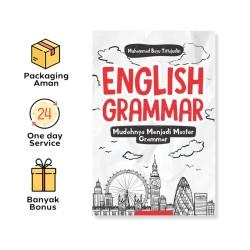 ENGLISH GRAMMAR: MUDAHNYA MENJADI MASTER GRAMMAR