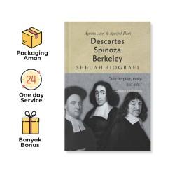 DESCARTES, SPINOZA, BERKELEY: SEBUAH BIOGRAFI