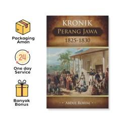 KRONIK PERANG JAWA 1825-1830
