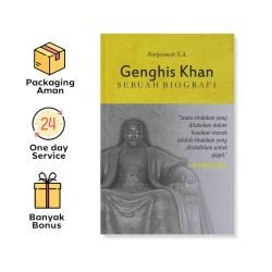 GENGIS KHAN: SEBUAH BIOGRAFI