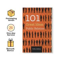101 GREAT IDEAS: PUBLIC RELATION
