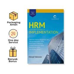 HRM IMPLEMENTATION