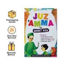 JUZ 'AMMA FOR SMART KIDS