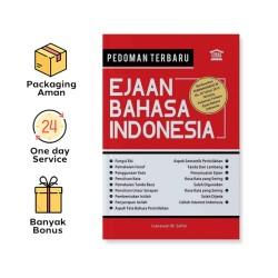 PEDOMAN TERBARU EJAAN BAHASA INDONESIA