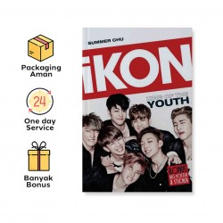 IKON: KING OF THE YOUTH