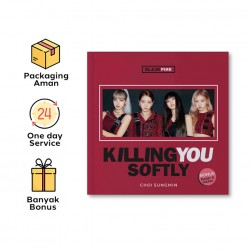 BLACKPINK: KILLING YOU SOFTLY