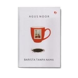 Barista Tanpa Nama (Hard Cover)