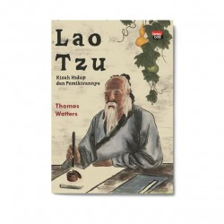 Lao Tzu: Kisah Hidup Dan Pemikirannya