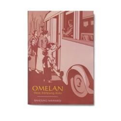 Omelan (Desa, Kampung,Kota)