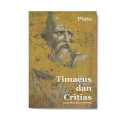 Timaeus Dan Critias : Awal Mula Kisah Atlantis