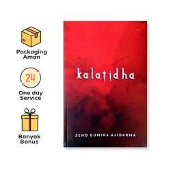 KALATIDHA (COVER BARU)