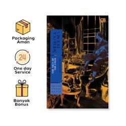 EMPAT PEMBURU HARTA (THE SIGN OF FOUR) *HARD COVER