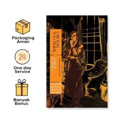 PENELUSURAN BENANG MERAH (A STUDY IN SCARLET) *HARD COVER