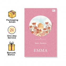 ENGLISH CLASSICS:  EMMA