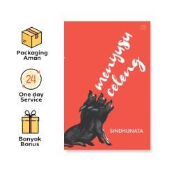 Buku MENYUSU CELENG - Sindhunata
