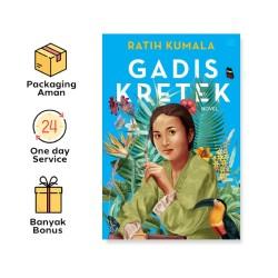 GADIS KRETEK (COVER BARU 2019) ISBN LAMA
