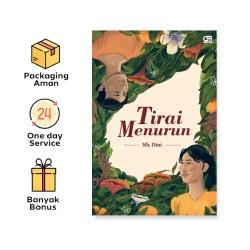 Tirai Menurun (Cover Baru) - Nh. Dini