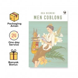 MEN COBLONG