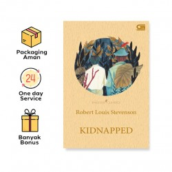 ENGLISH CLASSICS: KIDNAPPED