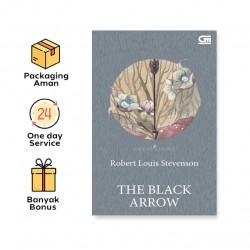 ENGLISH CLASSICS: THE BLACK ARROW