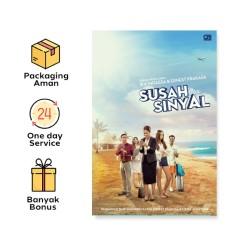 SUSAH SINYAL *NOVELISASI FILM SUSAH SINYAL