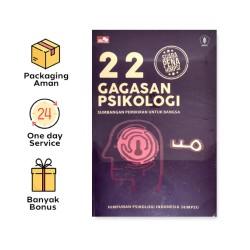 22 GAGASAN PSIKOLOGI