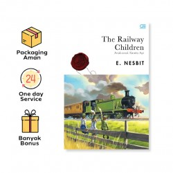 ENGLISH CLASSICS: THE RAILWAY CHILDREN