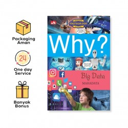 WHY? BIG DATA - MAHADATA
