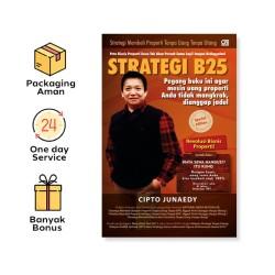 STRATEGI B25 (HC)