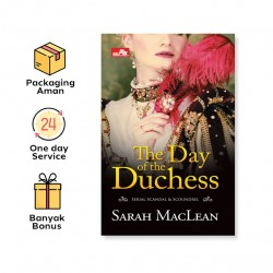 HR: THE DAY OF THE DUCHESS