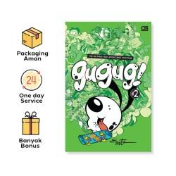 KOMIK: GUGUG!#2 - HARD COVER
