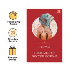 ENGLISH CLASSICS: THE ISLAND OF DOCTOR MOREAU