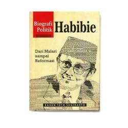Biografi Politik Habibie