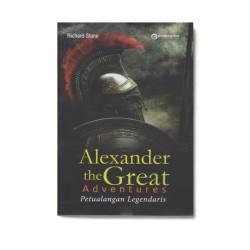 Alexander The Great Adventures