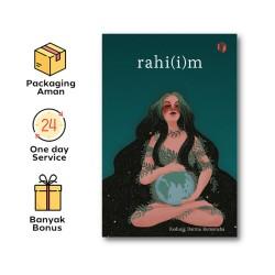 Buku Puisi - Rahi(i)m - Kedung Darma Romansha