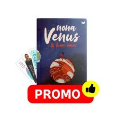 Nona Venus & Tuan Mars