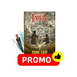 Kisah Tanah Jawa : Bank Gaib