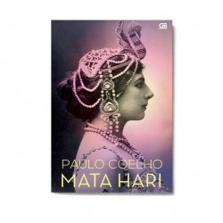 Mata Hari (The Spy