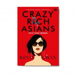 Kaya Tujuh Turunan (Crazy Rich Asians