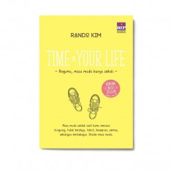 Time Of Your Life (Cover Baru
