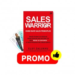 Sales Warrior Using Rave Sales Principles (Sc)