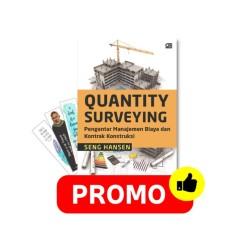Quantity Surveying , Pengantar Manajemen Biaya